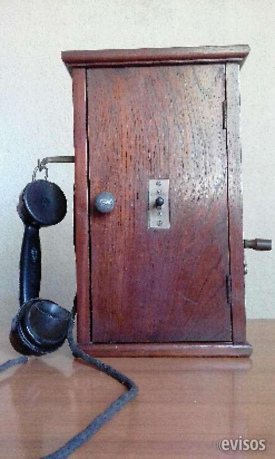 Vendo teléfono antiguo ericsson