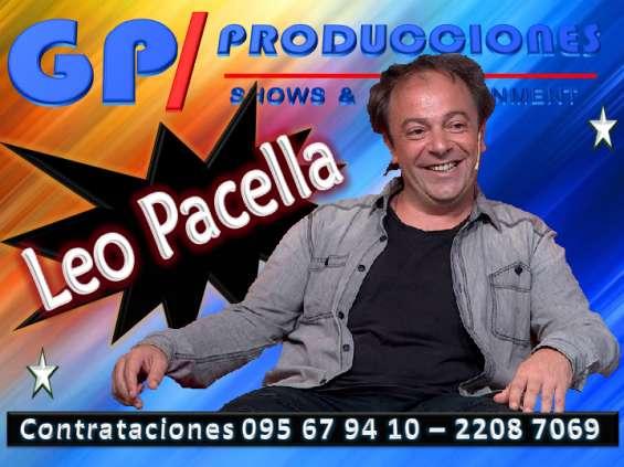 Leo paccella , leo pacella contrataciones uruguay