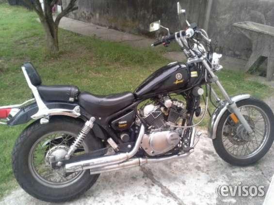 Yasuki 250cc con transferencia