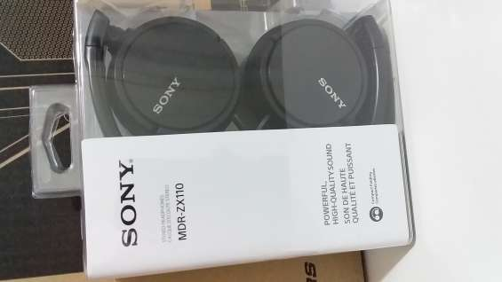Auricular sony mdr zx 110 colores