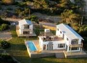 Casa frente al mar en José Ignacio