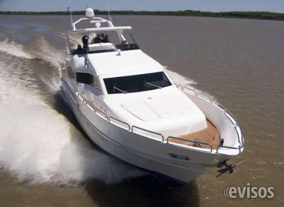 Motor yacht 25 mt tango