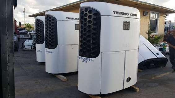 Fotos de Camiones o unidades thermo king 2
