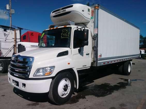 Fotos de Camiones o unidades thermo king 4