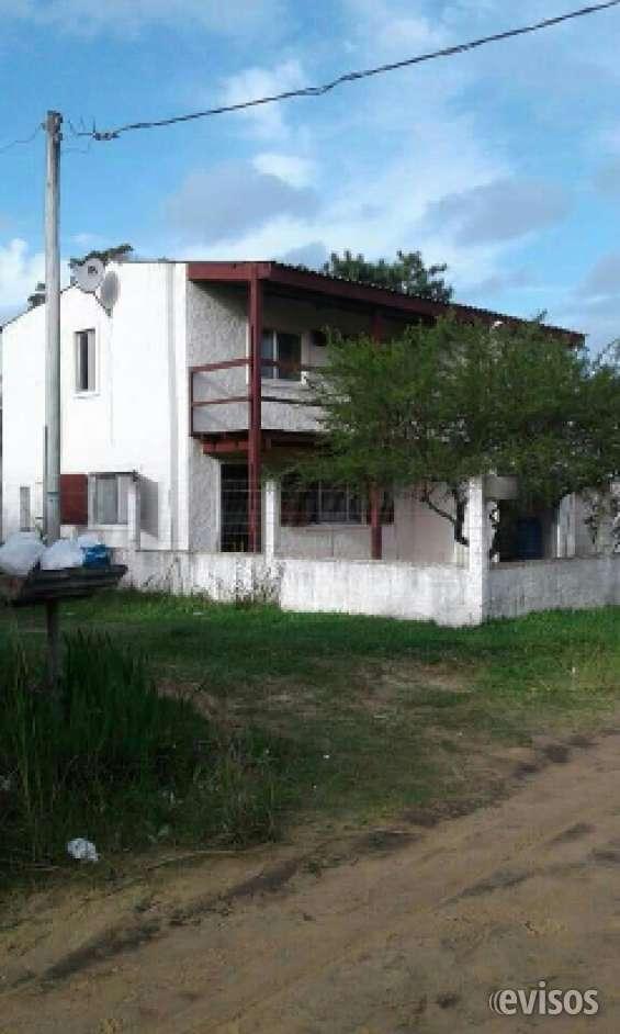 Dueño alquila barra brasilera casa 2 planta x temporada