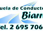 Academia Biarritz !!