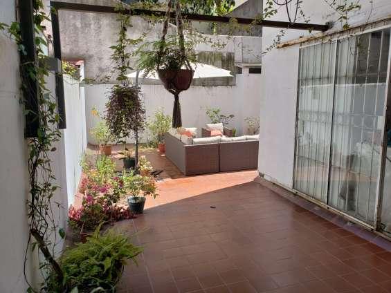 Fotos de Apartamento con patio, frente a plaza gomensoro, a 100 metros de la rambla. 16