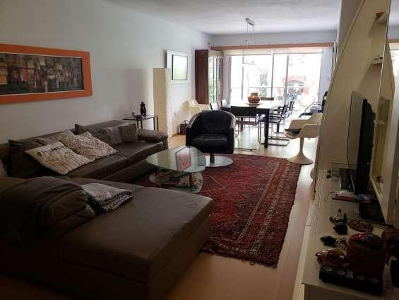 Fotos de Apartamento con patio, frente a plaza gomensoro, a 100 metros de la rambla. 14