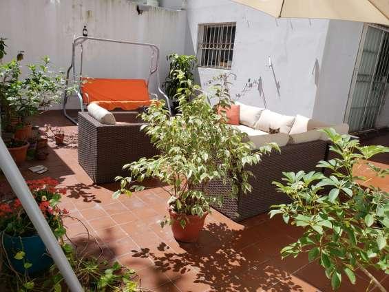 Fotos de Apartamento con patio, frente a plaza gomensoro, a 100 metros de la rambla. 8