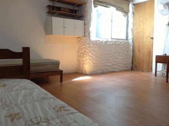 Fotos de Alquilo habitación compartida p/ jóvenes. fac. derecho. montevideo 4