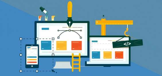 Busco programador y diseñador web