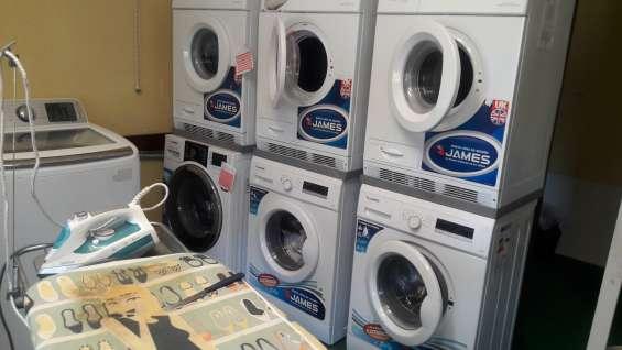 Maquinas lavadero!!!