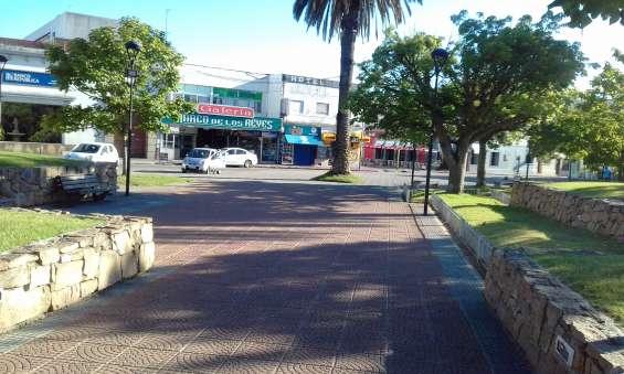 Dueño vende propiedad en pleno centro de maldonado