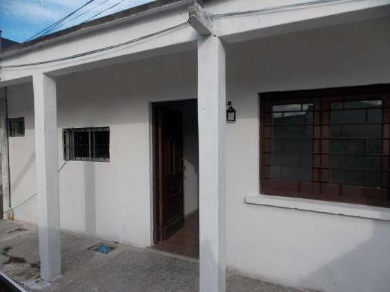 Alquiler villa española