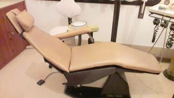 Equipo odontológico anfa relax 2000