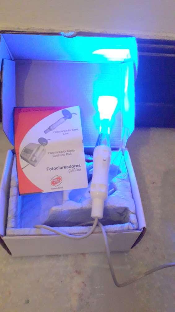 Fotos de Lámpara de fotocurado led 4