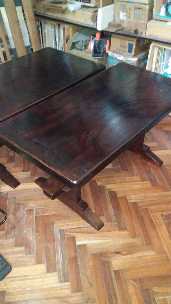 Fotos de Restauracion lustrado carpinteria del mueble 3