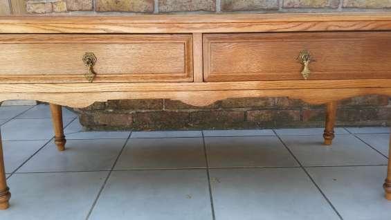 Fotos de Restauracion lustrado carpinteria del mueble 1