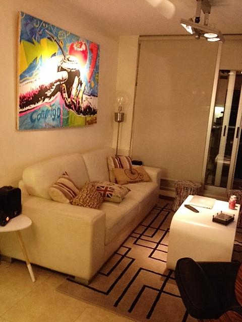 Precioso apartamento ideal para renta o vivienda en punta carretas