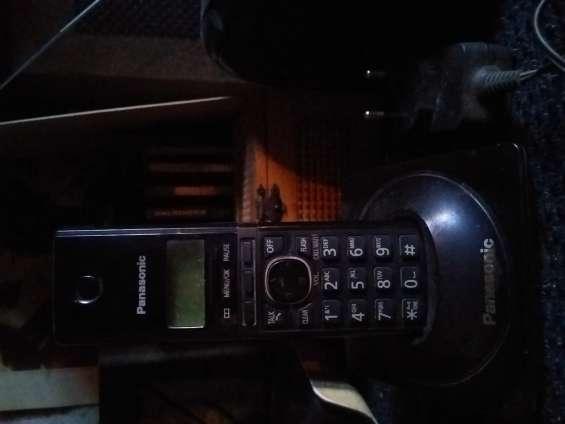 Telefono inalambrico panasonic.perfecto
