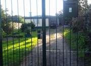 Colonia nicolich . casa y apartamento. 847 m2 de terreno