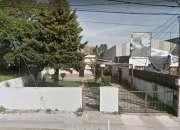 Venta 3 casas de 2 dormitorios - amplio terreno.