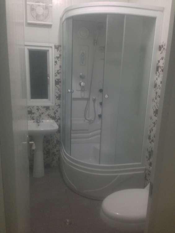 093806401  baño completo con cabina