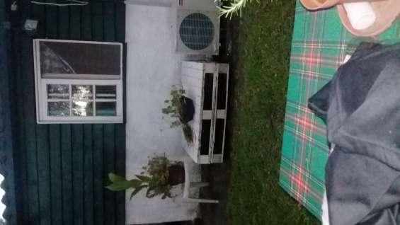 Cabaña barra de chuy brasil