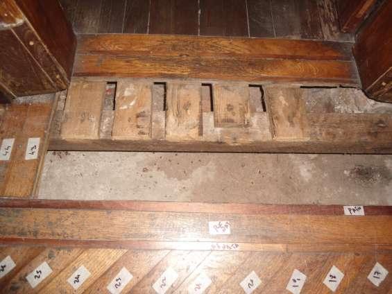 Fotos de Restauracion lustre conservación del mueble y maderas en general 10
