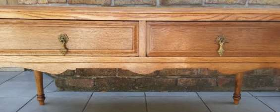 Fotos de Restauracion lustre conservación del mueble y maderas en general 2