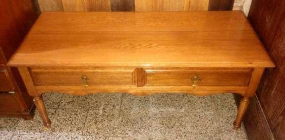 Fotos de Restauracion lustre conservación del mueble y maderas en general 3