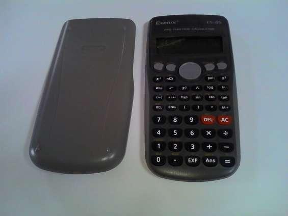 Calculadora cientifica cs-85 kon tiki