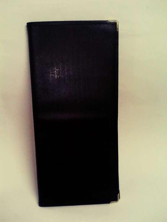 Porta tarjetas para 72 uni. 20 x 11 cms kon tiki