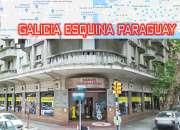 Galicia y paraguay 1103, centro - alquiler oportunidad