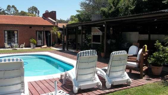 Pinares pda.27 con piscina y 3 dormitorios