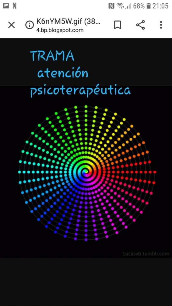 Psicoanalista liliana santiago psicoterapia focalizada