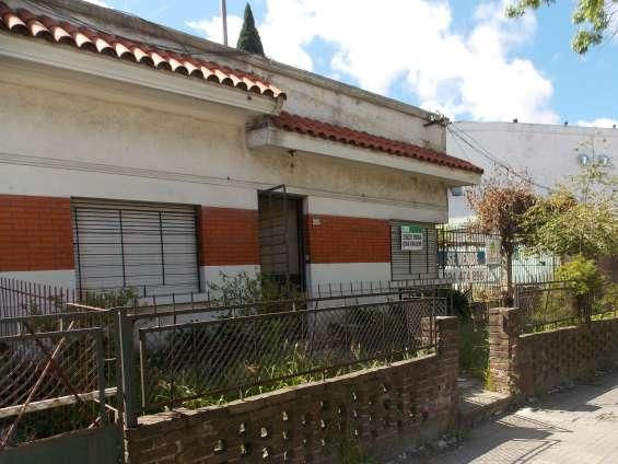 Fotos de Venta la blanqueada  casa a reciclar. 3 dorm. 2 baños  jardin, patio y garage 1