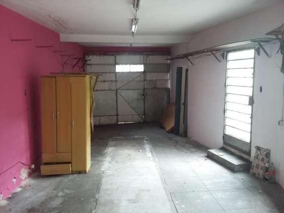 Fotos de Venta la blanqueada  casa a reciclar. 3 dorm. 2 baños  jardin, patio y garage 6