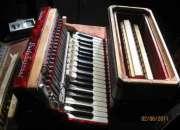 Restauración y reparación de instrumentos musicales