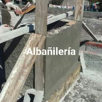 Afr construcciones 098 016 121