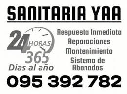 Sanitaria 24 horas montevideo