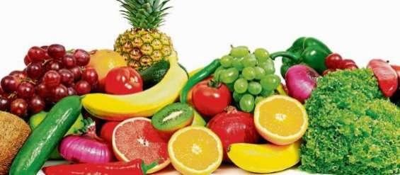 Venta de productos hortifruticolas