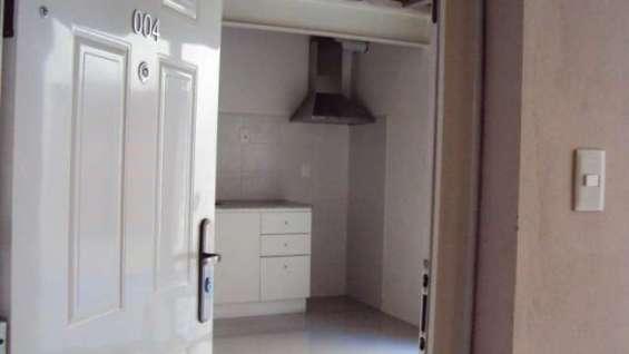 Dueño alquila duplex 1 dormitorio cordon