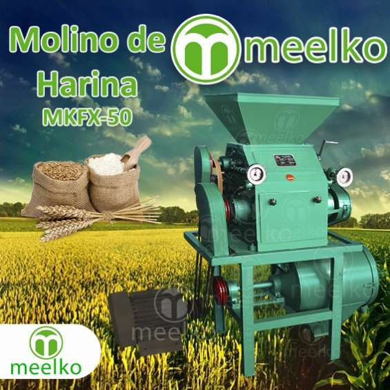 Molino de harina mkfx-50*