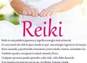 Cursos online de Reiki